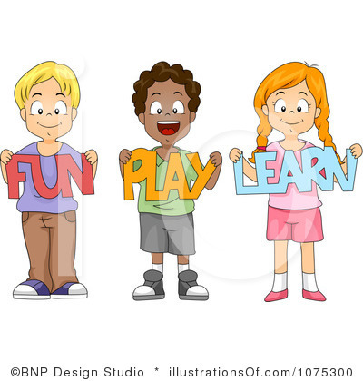 Fun Play Learn Kids